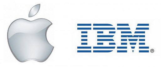Apple Inks Landmark Partnership with IBM to Tackle Enterprise Market