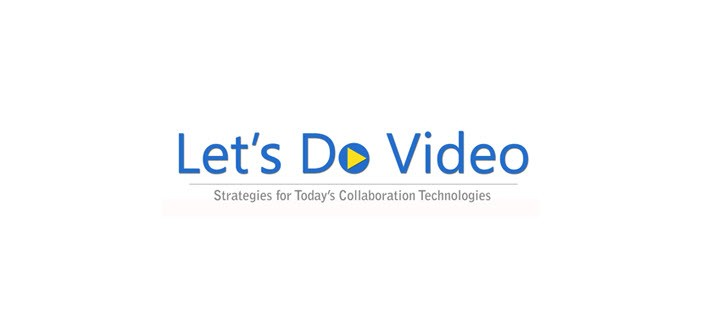 Let's Do Video Logo