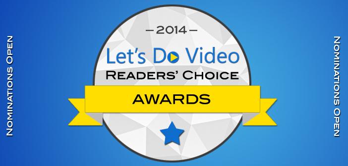 2014 LDV Readers' Choice Awards