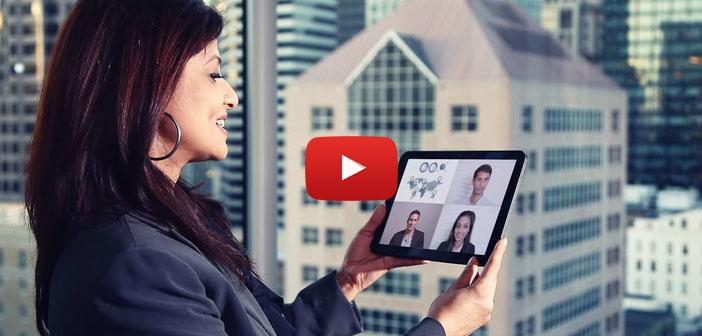 Free Trial: IDVideoPhone Desktop Video Conferencing Service