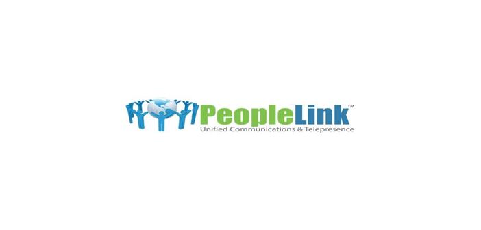 PeopleLink Logo