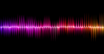 Sound_Waves_Red_RoyaltyFree