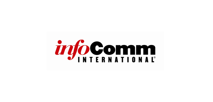 InfoComm 2016 Debuts Content Creation and Streaming Pavilion