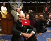 Periscope and the Congressional Sit-In Sends a Message to Business Video Vendors