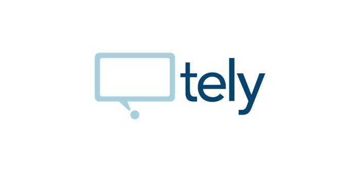 Tely Logo