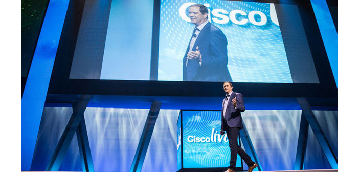 What's Hot at Cisco Live