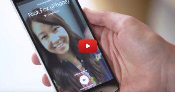 Google Duo Video Image