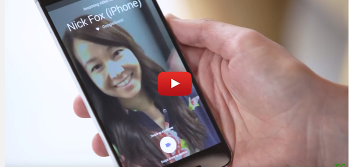 Did Google Duo Just Solve The Mobile Video Call Puzzle?