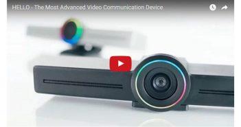 Hello Videoconferencing