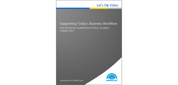 Supporting Today's Business Workflow