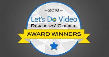 LDV Award Winners 2016