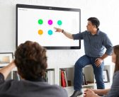 Shots Fired! The Cisco Spark Board Takes On Microsoft's Surface Hub