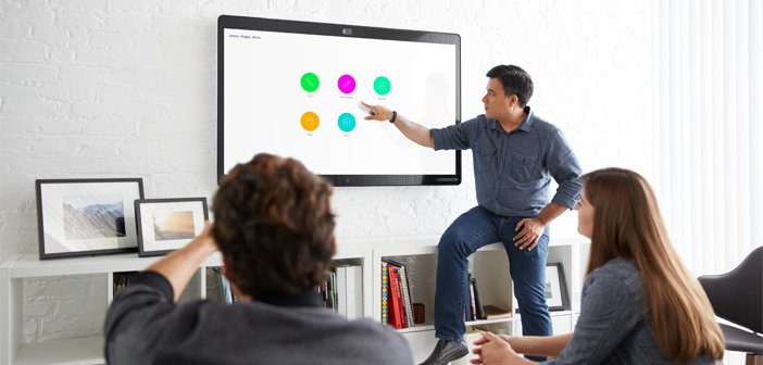 Cisco Spark Board