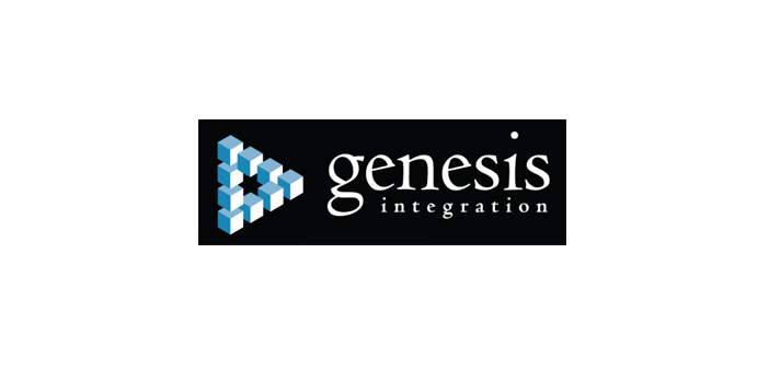 Genesis Integration Logo