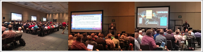 InfoComm 2017 IMCCA Sessions