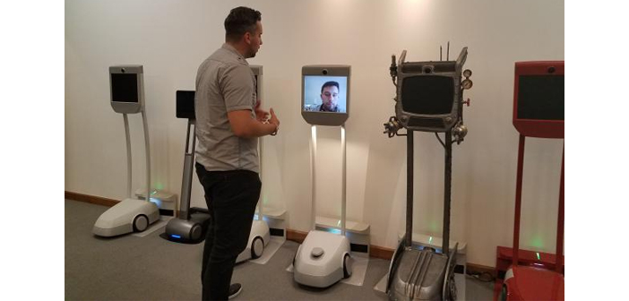 Beam Robots