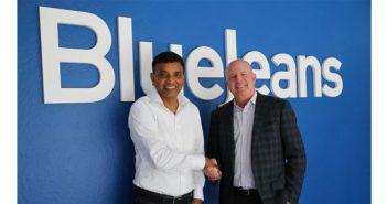 BlueJeans New CEO Quentin Gallivan