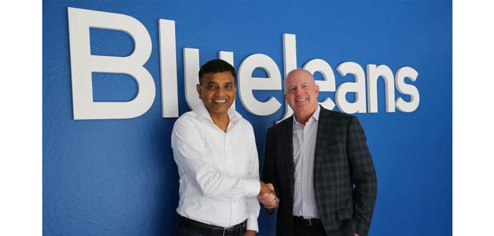 BlueJeans New CEO Quentin Gallivan