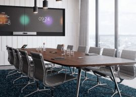 Cisco Spark Room Kit Review: Bring More Power To Your Video Meetings