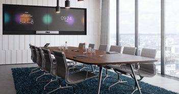 Cisco Spark Room Kit Review
