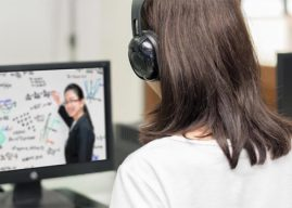 University of Michigan Uses Logitech Videoconferencing Tools to Foster Collaboration