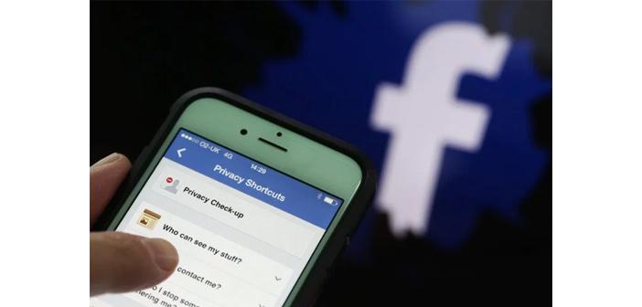 Facebook Device