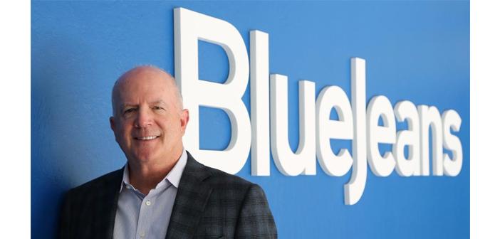 Quentin Gallivan CEO BlueJeans