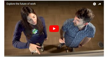 Cisco Video Future of Work