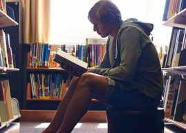 Videoconferencing and Social Media Boost Reading