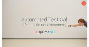 UpTime VC
