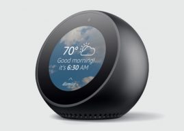 Amazon Echo Spot Features Video Conferencing and Other Business Tools
