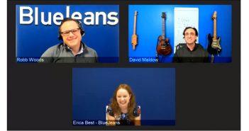 BlueJeans VideoCast
