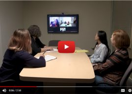 Girl Scouts Take Video Conferencing Way Beyond Business