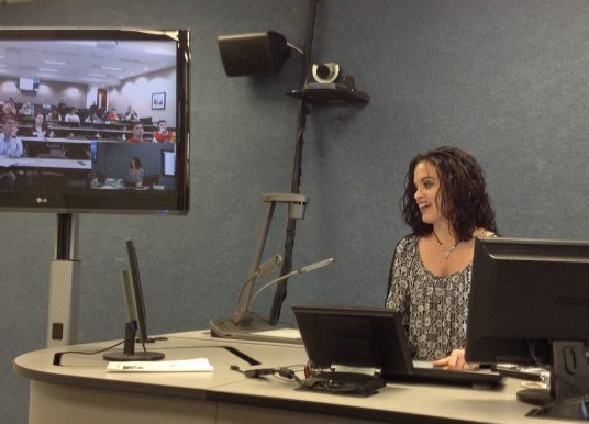 A Story From MIT-E: Twenty-Five Years of Videoconferencing Enabled Education
