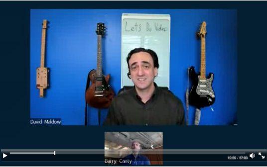 Webinar: How Skype for Business Has Democratized Enterprise Video