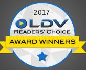 2017 Let's Do Video Readers' Choice Award Winners