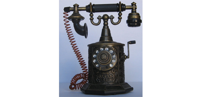 Telephone Royalty Free