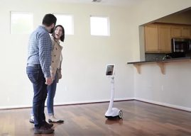 Zenplace Employs Telepresence Robots to Show Customers Round Real Estate Properties