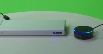 Alexa Videoconferencing