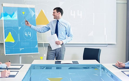 Room-Based Video Conference Software Aids Workflows, Management