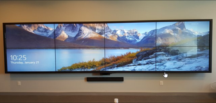 5 Ways to Grab Attention Using a Video Wall