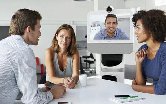 iRobot Spinoff Ava Robotics Launches Autonomous Telepresence Bot