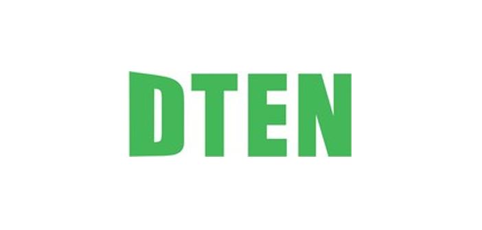 DTEN Logo
