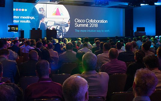 Cisco Summit 2018: Wrap Up