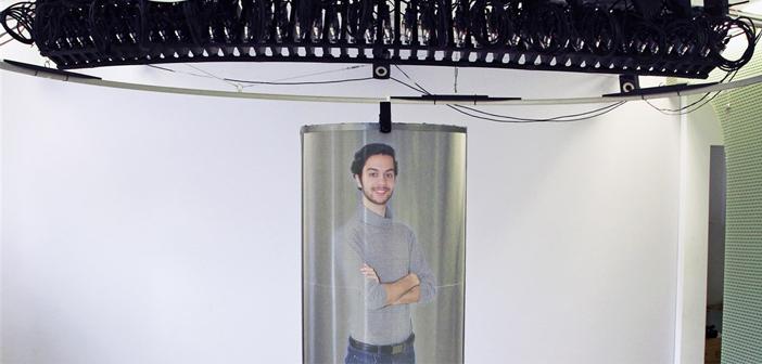 3D Telepresence