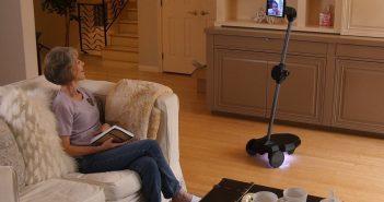 Omni Home Robot