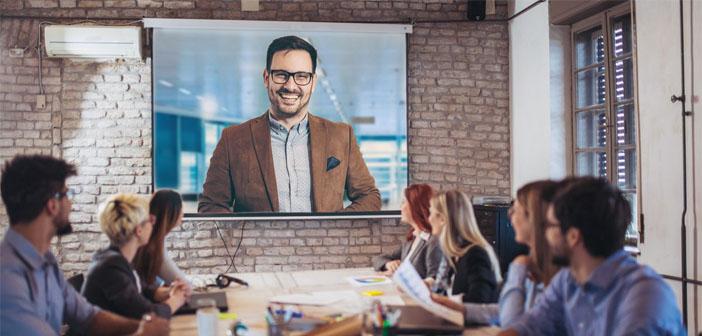 Ubiquitous Videoconferencing