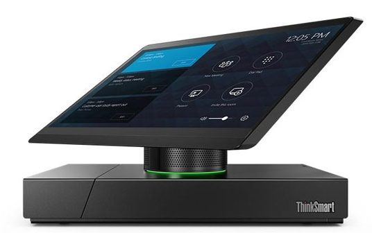 Lenovo Debuts Smart Videoconferencing Solution