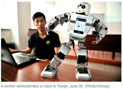 china_robot