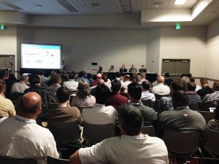 Blog Picture of IMCCA Panel